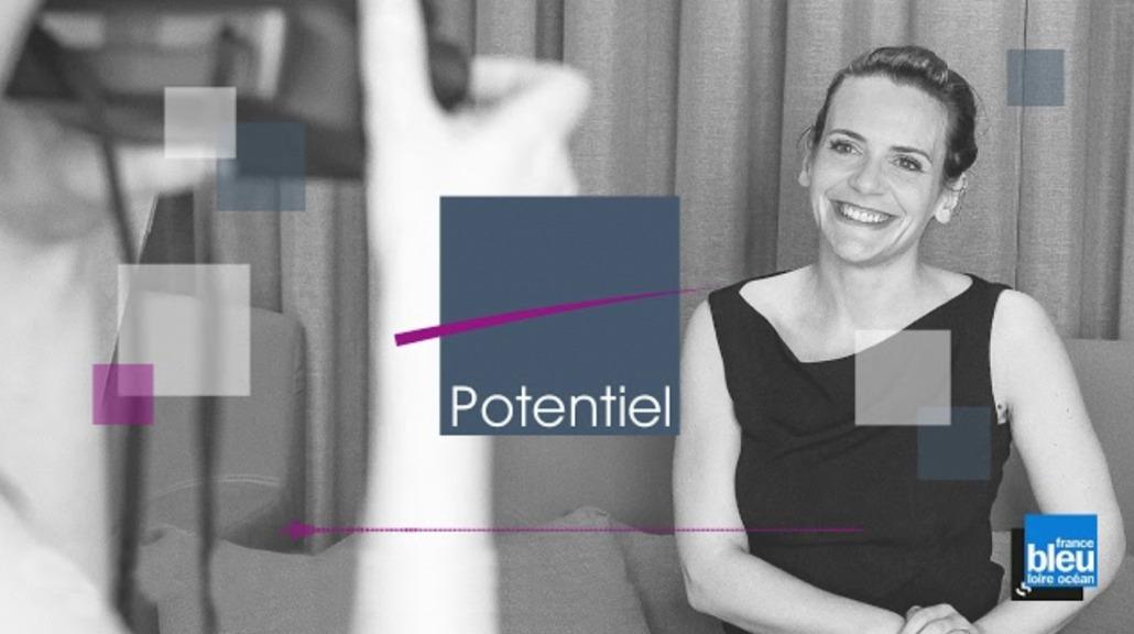 Les podcasts Ressources humaines et mobilité professionnelle de Potentiel à Nantes
